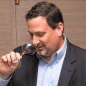 Italian Wine Expert John Fodera