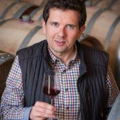 Guillaume Large, Winemaker for Resonance