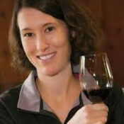 Molly Hill, Winemaker of Sequoia Grove Winery