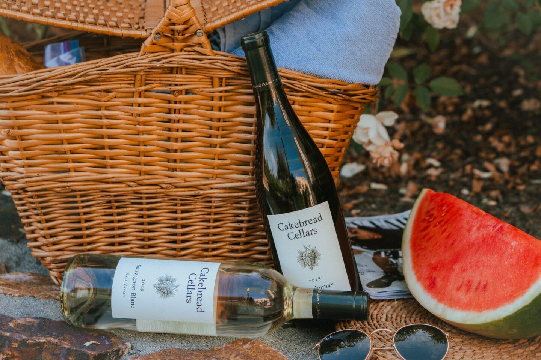 Cakebread Cellars_San Diego Wine Picnic Spots3