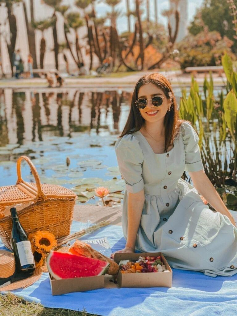 Cakebread Cellars_San Diego Wine Picnic Spots_Giulia Dugo