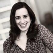 Chiara Carfi, caviar expert