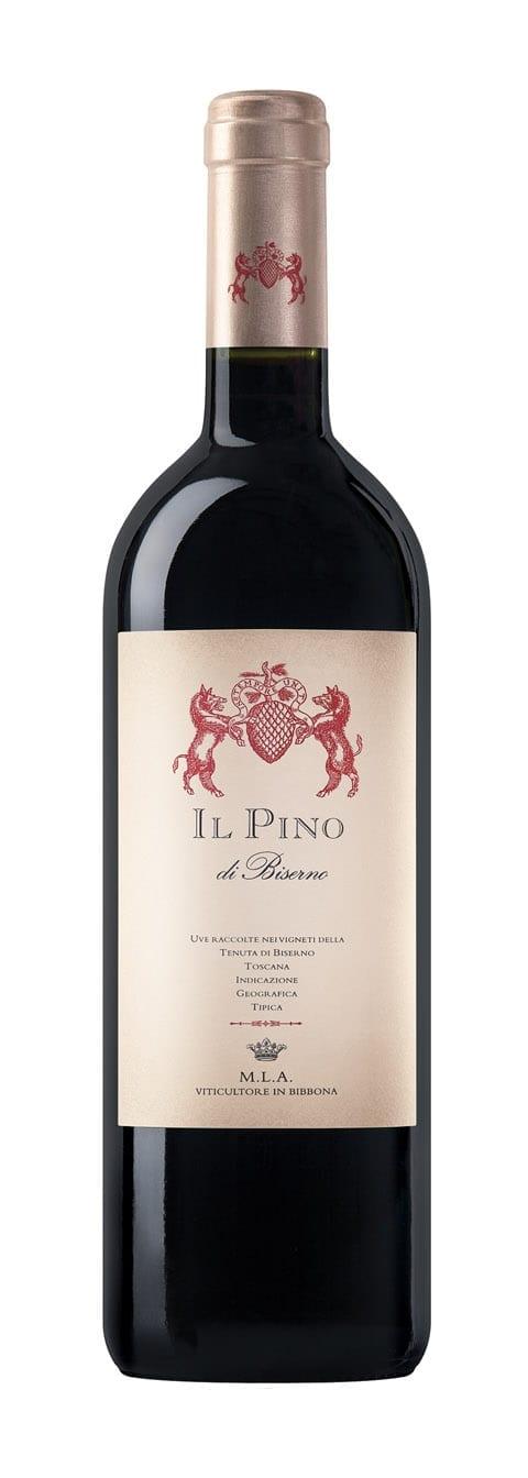 Tenuta di Biserno Il Pino Bottle Image