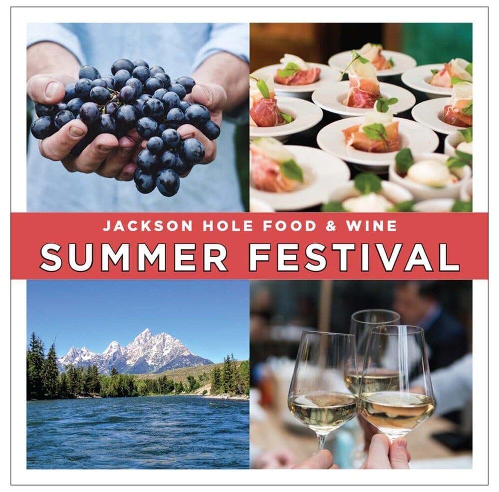 Jackson Hole Summer Festival 2021