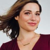 Samantha Capaldi