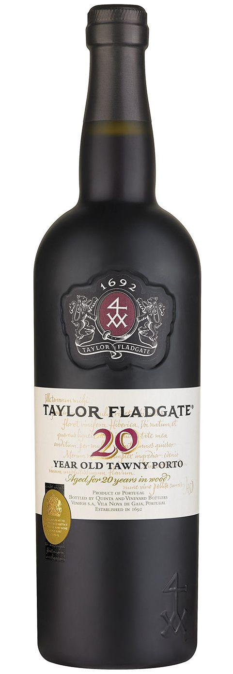 Taylor Fladgate Tawny Port 20 Year