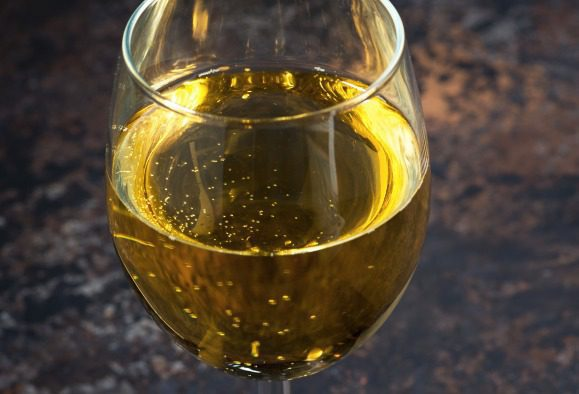 Dark Gold Chardonnay