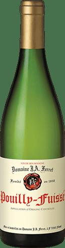 Domaine Farret Pouilly Fuisse Bottle