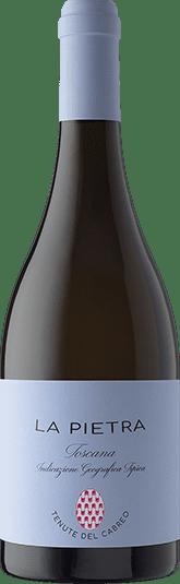 La Pietra Chardonnay di Toscana IGT
