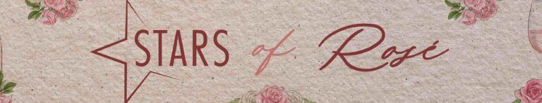 Stars of Rose Banner