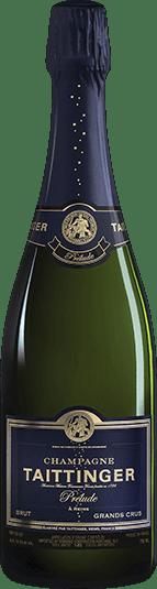 Taittinger Prelude Bottle Image