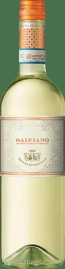 Salviano Orvieto Bottle