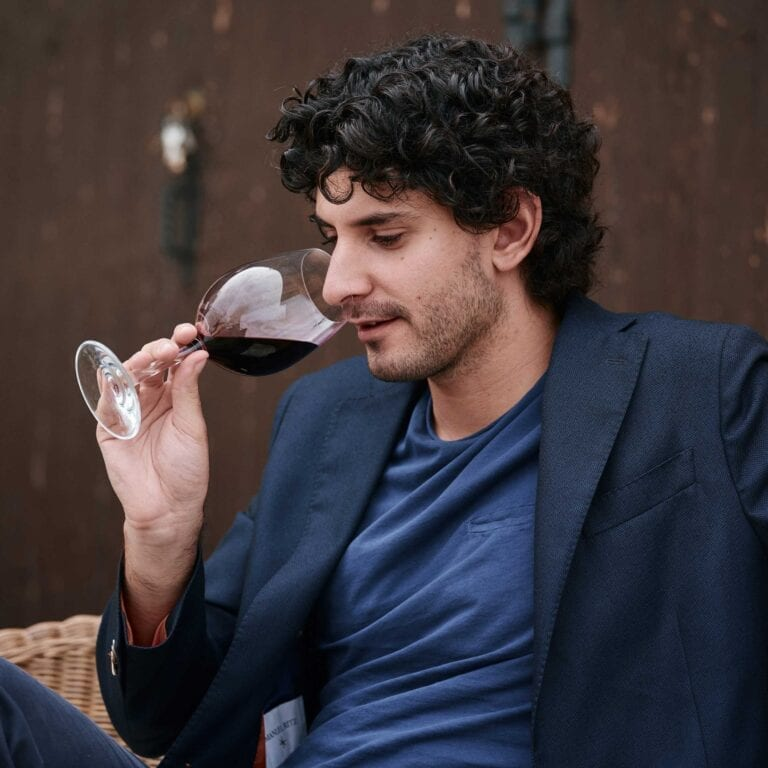 Italy's Friendliest Wine With Alessandro Medici – #023