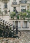 bike in France