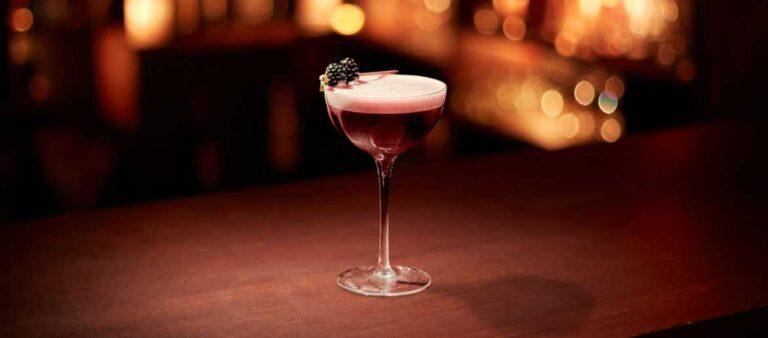 Murderer's Row cocktail